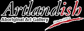 Artlandish Aboriginal Art Gallery