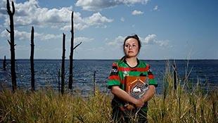 south sydney aboriginal art image