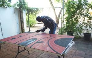 tommy carroll painting kununurra 300x191 image